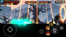 Stickman Master: League Of Shadow - Ninja Fightのおすすめ画像5
