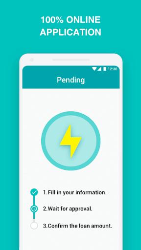 CreditHela - Safe Credit Loan App  screenshots 4