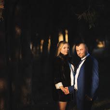 Fotografo di matrimoni Valeriy Dobrovolskiy (DobroPhoto). Foto del 04.02.2019