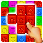 Toy Block - Puzzle Legend
