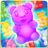Gummy Bear Crush