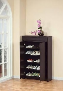 shoe cabinet designs android apps on google play