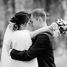 Wedding photographer Anna Yashina (annayashina). Photo of 21.04.2016