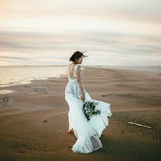 Wedding photographer Evgeniy Uraankhay (Uraanxai). Photo of 22.08.2017