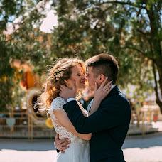 Wedding photographer Vitaliy Fesyuk (vfesiuk). Photo of 04.05.2017