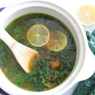 Ground Lamb Soups Recipes.