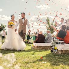 Wedding photographer Eric Blasco Reig (ericblasco). Photo of 27.06.2016