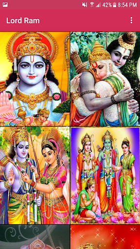 Hindu GOD Wallpapers 1.2 screenshots 6