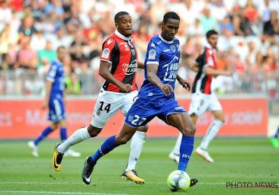 Anderlecht va-t-il faire de nouveau son shopping à Troyes? Bruges place également le défenseur français sur sa liste