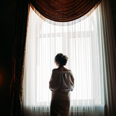 Wedding photographer Aleksandr Kalinichenko (alex1995). Photo of 30.05.2017