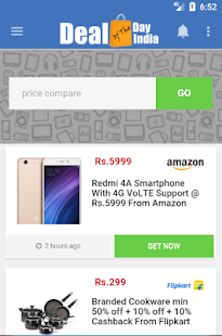 Deal of the Day, Today Offers & Price Compare - náhled