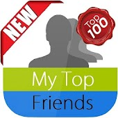 My Top Friends 100