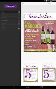 Terre de Vins- screenshot thumbnail