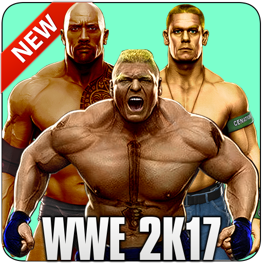CLUE FOR WWE 2K17