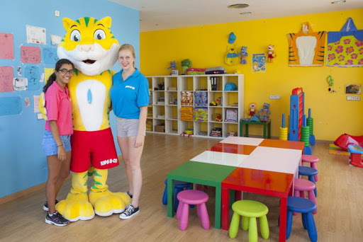 Children's Entertainment - Ibersol Son Caliu Mar