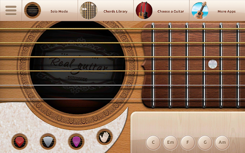 Real Guitar v2.1.3