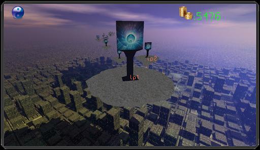 Mahjong 3D Cube Solitaire 1.0.0.1 screenshots 3