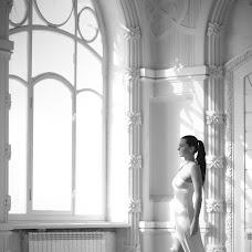 Wedding photographer Oleg Bespalov (Aledgan). Photo of 26.10.2014