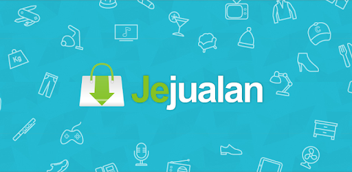 Jejualan Merchant Store Demo app (apk) free download for Android/PC/Windows screenshot