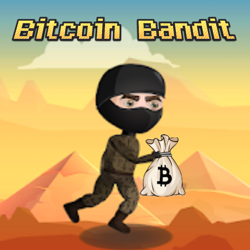 Bitcoin Bandit file APK Free for PC, smart TV Download