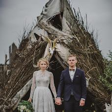 Wedding photographer Ela Staszczyk (elastaszczyk). Photo of 23.11.2017
