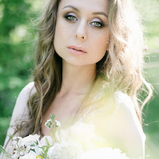 Wedding photographer Roksana Egorova (Zhogovaph). Photo of 25.05.2017
