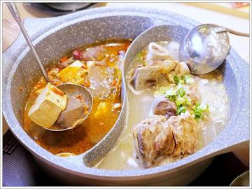 星野肉肉鍋 台北新光三越站前店