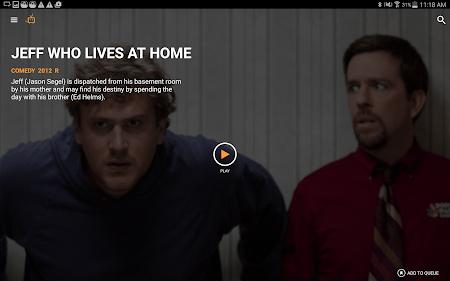 Tubi TV - Free TV & Movies 2.4.2 screenshot 295282