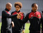 Ex-Rode Duivel Marvin Ogunjimi gaat voor Saigon FC voetballen