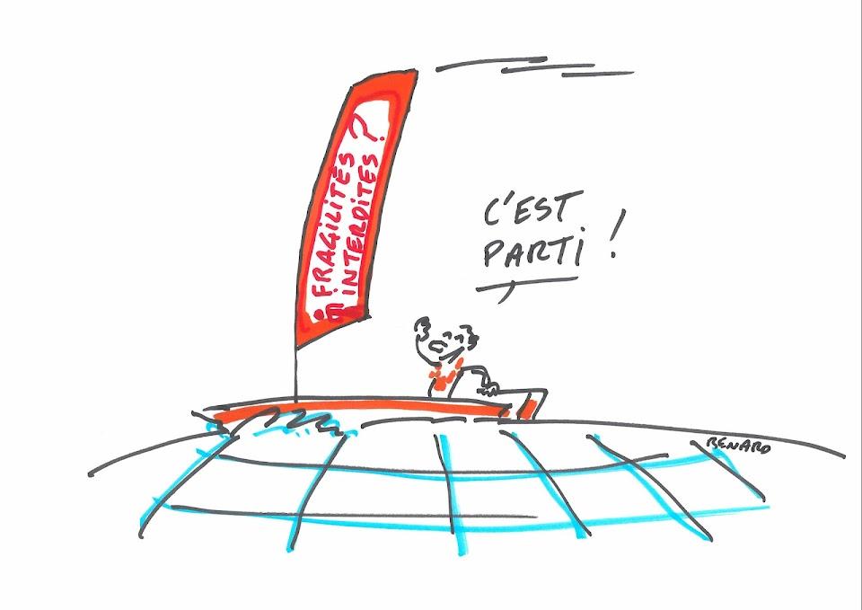 Lancement Colloque par Renard