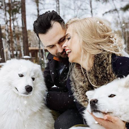 Wedding photographer Aleksey Anokhin (alexanohin). Photo of 05.11.2016