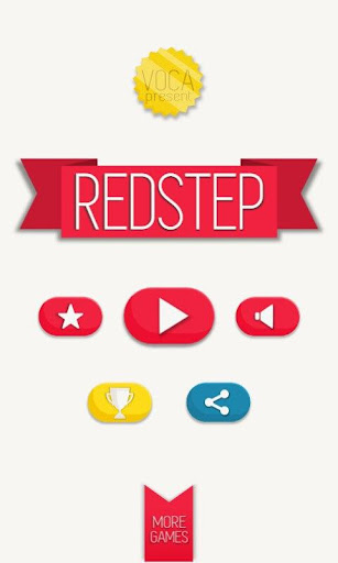 RedStep - Only Red Dots