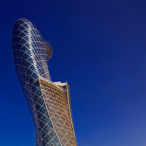 ABU DHABI NATIONAL EXHIBITIONS CENTRE by Hendrik Priyanto - Buildings & Architecture Office Buildings & Hotels