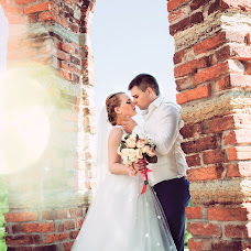 Wedding photographer Natalya Makienko (tysssia). Photo of 18.07.2014