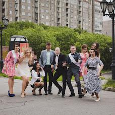 Wedding photographer Elizaveta Drobyshevskaya (DvaLisa). Photo of 24.11.2016