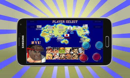 Guide Street Fighter 2  - ストリートファイター for PC