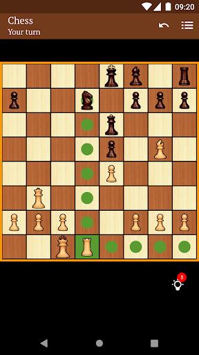 Chess cheat screenshots 3