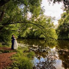 Wedding photographer Slava Kashirskiy (slavakashirskiy). Photo of 19.07.2015