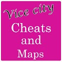 Cheat Code For  Vice City 2017 icon