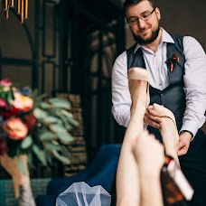 Wedding photographer Pavel Timoshilov (timoshilov). Photo of 16.07.2018