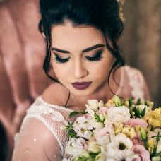 Wedding photographer Vander Zulu (vanderzulu). Photo of 12.01.2019
