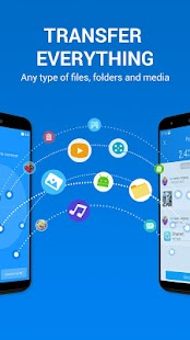 SHAREit Android apk