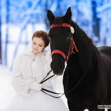 Wedding photographer Tatyana Toschevikova (TenMadi). Photo of 07.12.2013
