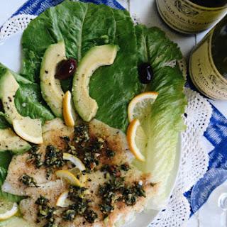 Fillet Flounder Recipes