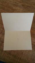Photo: 二つ折りカード 5 (forest)〈中〉