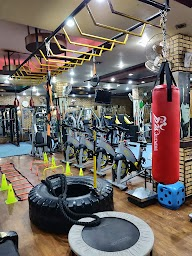 Strength The Gym And Spa photo 8