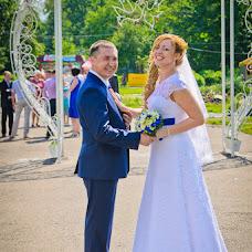 Wedding photographer Vildan Gataullin (fmsvadbaru). Photo of 28.07.2015
