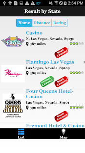 American Casino Guide- screenshot thumbnail