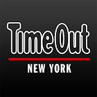 Time Out New York Magazine icon