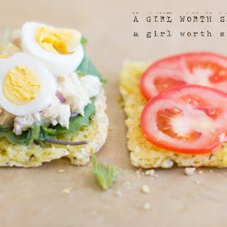 Easy Tuna Salad.